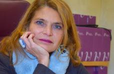 Olga Bussinello lascia la direzione del Consorzio Valpolicella