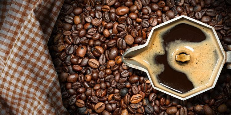 Non solo espresso. Caffè filtrati, infusi & co.