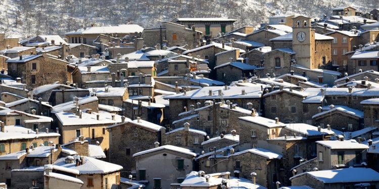 Abruzzo: Montepulciano e non solo