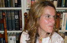 Chi seguire sui social: Cathy Huyghe