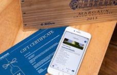 Diventare mercanti di vini pregiati con un'app
