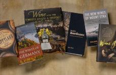 Consigli di lettura per i wine lover dal mondo