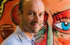 La enogioventù: Léon Femfert, nuovo volto di Nittardi