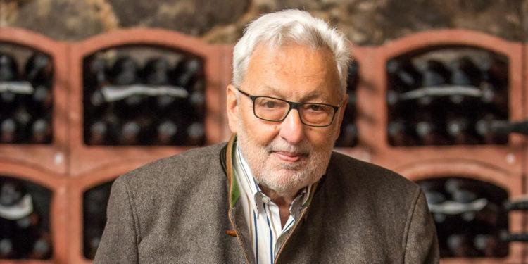 Addio Paolo Foradori, padre del Pinot nero altoatesino
