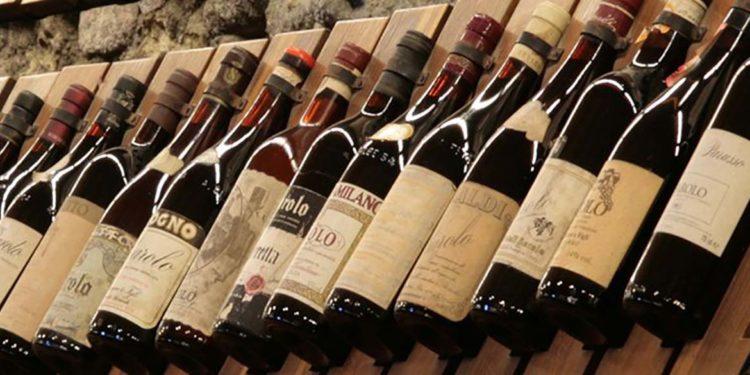 Il mercato del vino italiano è in crescita, nonostante la crisi
