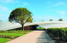 Architetture del vino: Château Cheval Blanc