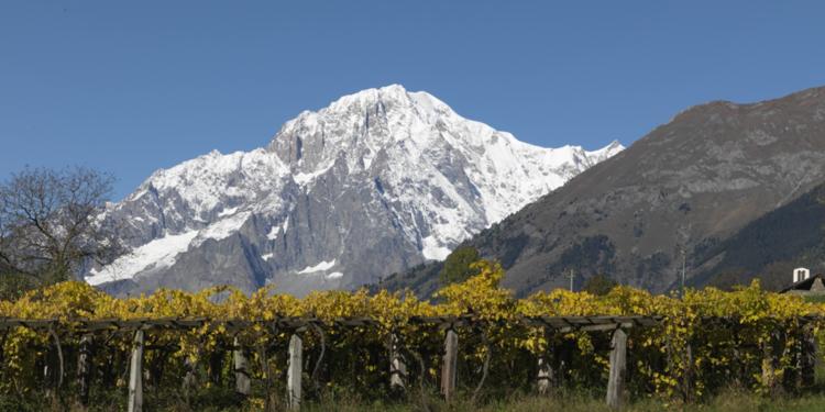 Gli altri spumanti. L'estrema Valle d'Aosta