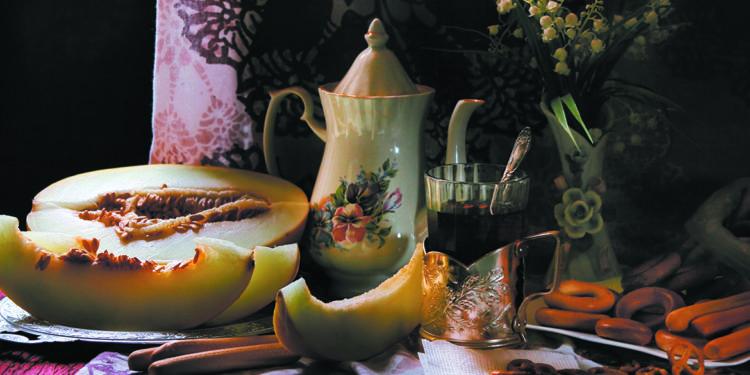 L'arte dell'abbinamento del tè
