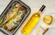 Vino e cucina di pesce, che cosa abbinare ai grandi classici