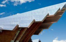 Architetture del vino: Bodegas Ysios