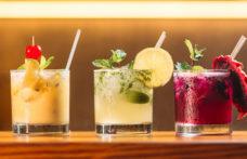 Lunga vita ai drink! La nuova moda dei cocktail invecchiati