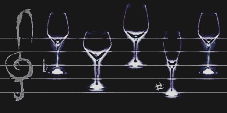 Sound Sommelier vol. 15, il vino si può ascoltare