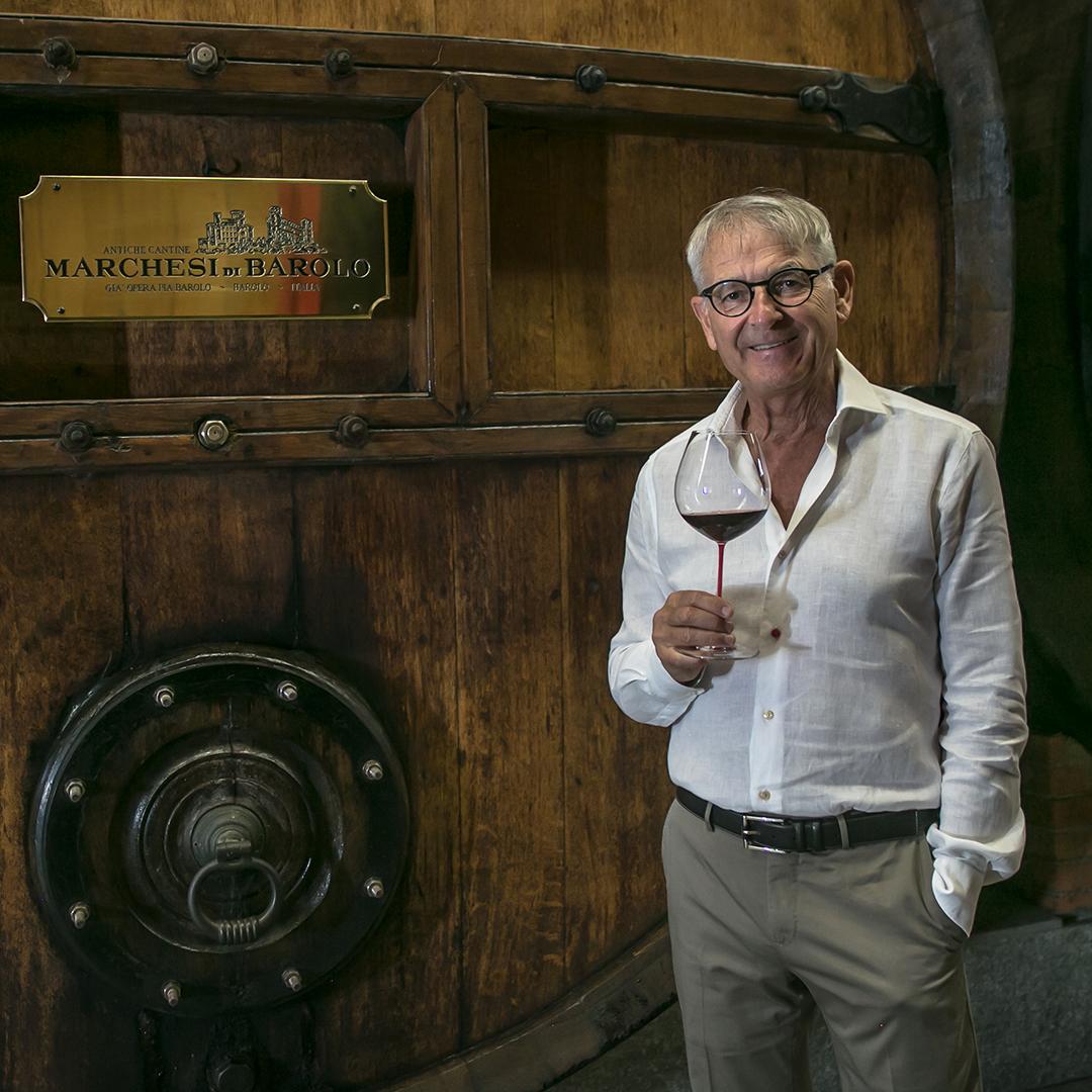 Abbona governo mondo del vino