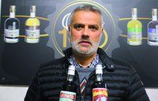 Distilleria Radaelli: Esino,  l'Amaro del parroco