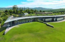 Architetture del vino: Tenuta Ammiraglia