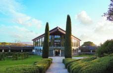 Maestri dell'eccellenza: a Ornellaia, dopo l'Archivio Storico nasce l'Aquilone