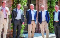 Maestri dell'eccellenza: Santa Margherita, un mosaico enologico vincente