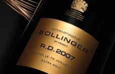 Bollinger R.D. 2007, edizione vintage all'altezza del mito