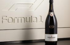 Ferrari Trento è il nuovo sponsor ufficiale della Formula 1