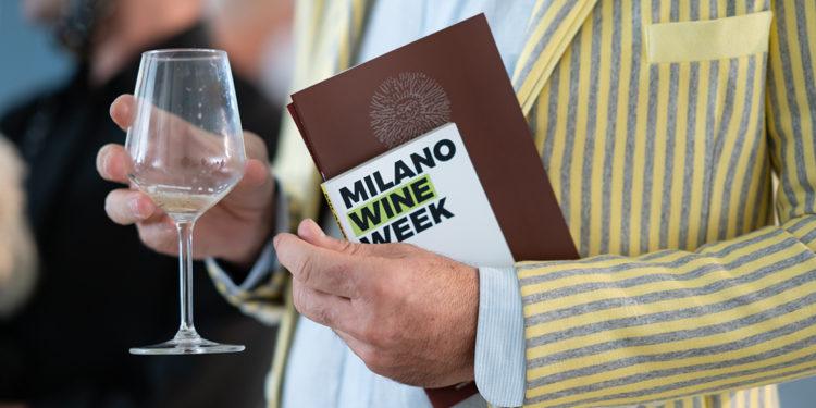 Dal 2 al 10 ottobre torna la Milano Wine Week. Ecco come sarà la IV edizione