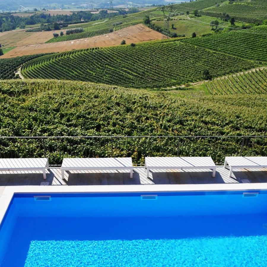 Dal portale Visit Piemonte si accede ai vari siti dei consorzi dove si possono trovare le strutture convenzionate © Bricco Rosso