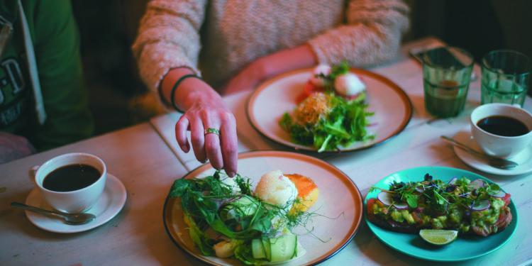 Mondo veg al ristorante, il menu è ancora da scrivere
