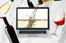 Quando il vino nasce solo per l'online