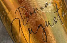 Esce Donna Augusta, il rosso travestito da bianco di Bruno Vespa