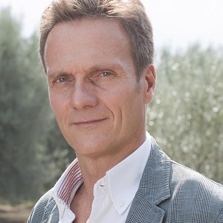 Leonardo Bellaccini, Enologo dell'Azienda Campogiovanni del Gruppo San Felice