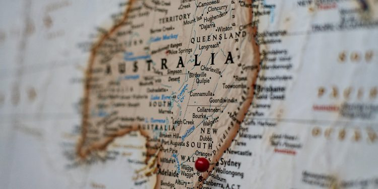 L'Australia guarda oltre la Cina (e i suoi dazi)