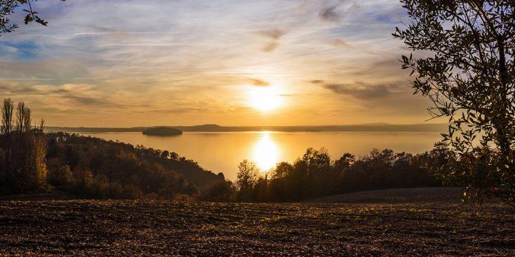 Gli interpreti del vino naturale nel Lazio: il terroir vulcanico di Gradoli