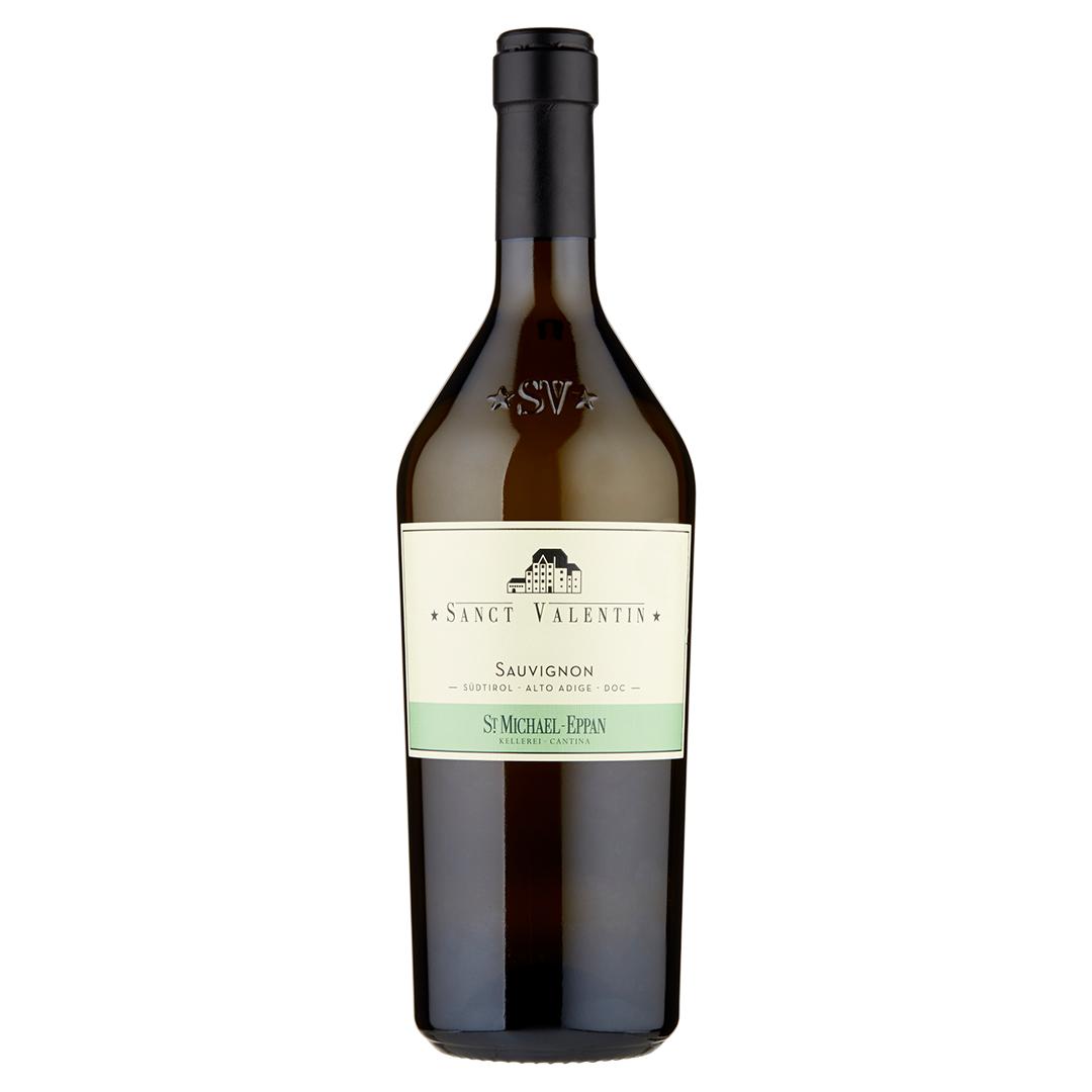 Sanct Valentin, Alto Adige Sauvignon blanc Doc 2020 - san michele appiano