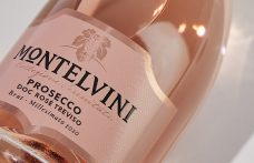 Montelvini, nasce il Prosecco Doc Treviso Rosé
