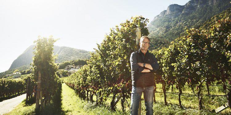 Dietro le quinte con Hans Terzer: il winemaker di San Michele Appiano ci racconta 6 vini in uscita