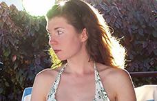 Chi seguire sui social: Kathleen Willcox