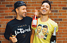 Chi seguire sui social: Sparkling Winos
