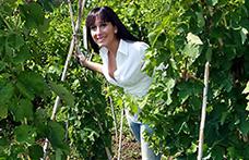 La campagna Wine Funding di Elena Fucci. Si può donare fino al 7 luglio