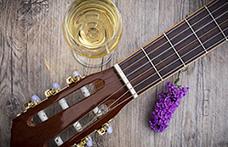 Sound Sommelier vol. 18, il vino si può ascoltare