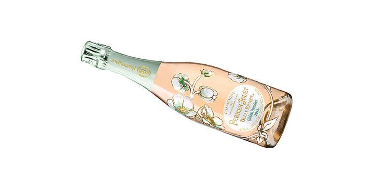 Belle Epoque Edition Première 2013, quando lo Champagne è da collezione
