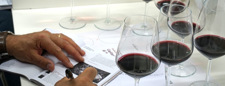 Incontri Rotaliani 2021, Teroldego meets Rioja