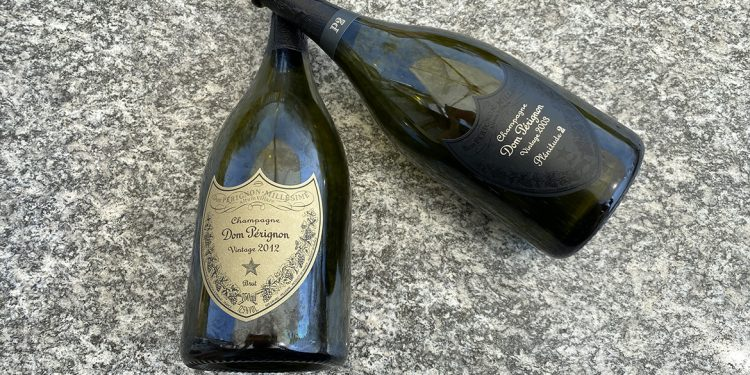 Dom Pérignon, il mito si rinnova con il Vintage 2012 e il Vintage 2003 Plénitude 2