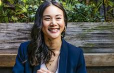 Chi seguire sui social: Sahra Nguyen