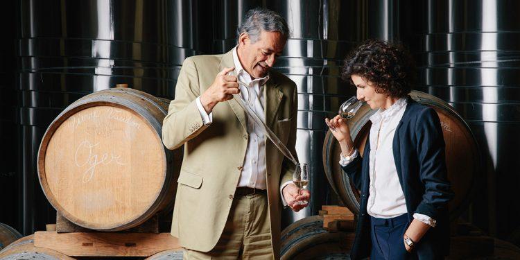 Il debutto dello Champagne Bruno Paillard Assemblage 2012