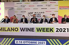 Milano Wine Week 2021: ecco come sarà