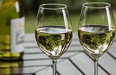 10 nuovi vini bianchi per l'estate