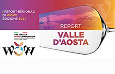Report WOW! 2021 Valle d'Aosta