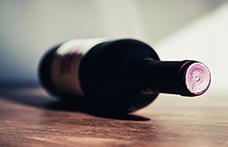 Il giusto peso di una bottiglia di vino