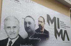 I musei del vino: MIMA di Mastroberardino ad Atripalda