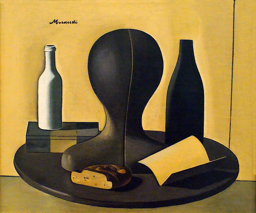 vino e pittura moderna