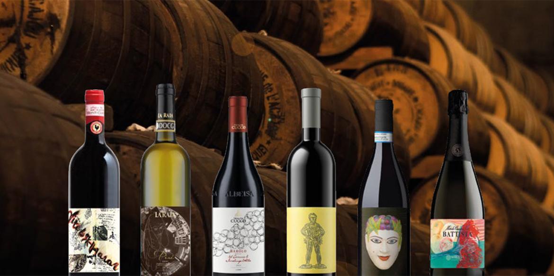 Nasce il progetto Strade di Vite: vino e arte contro i linfomi